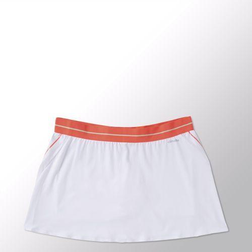 adidas Falda Pantalón de Tennis adizero - White   adidas Colombia