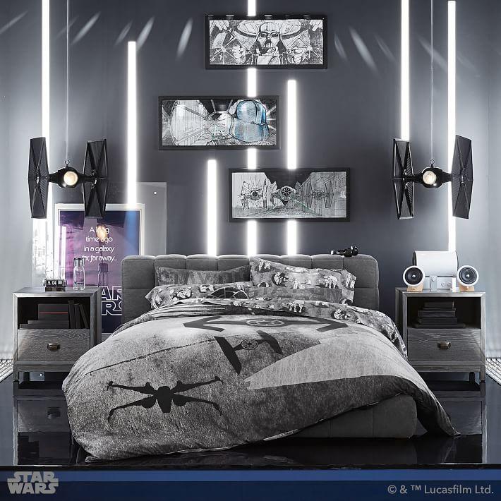Star Wars™ TIE Fighter™ Pendant