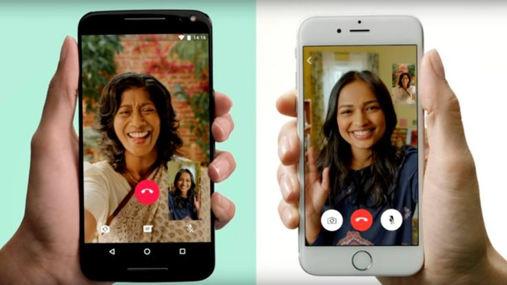 Aprenda a fazer vídeo chamadas no WhatsApp