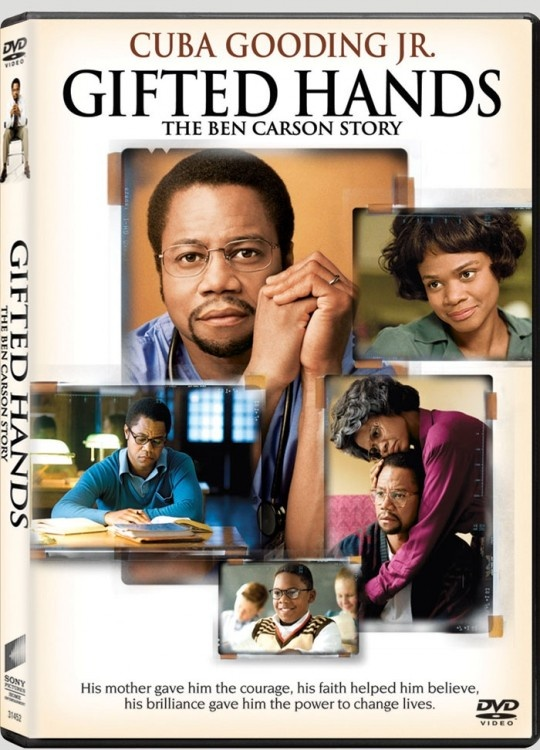 Gifted Hands Most Amazing Inspirational Movie Telling The Story Of Dr Ben Carson