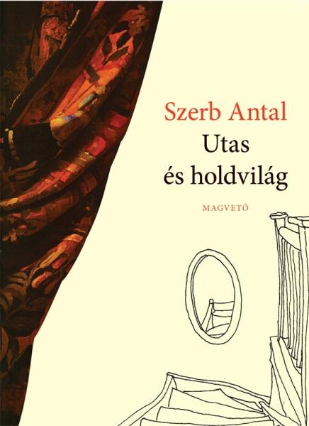 Antal Szerb net worth