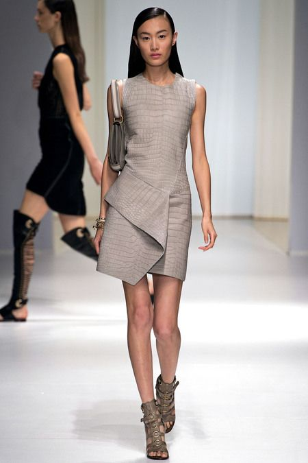 Salvatore Ferragamo Spring 2013 Ready-to-Wear Collection Slideshow on Style.com