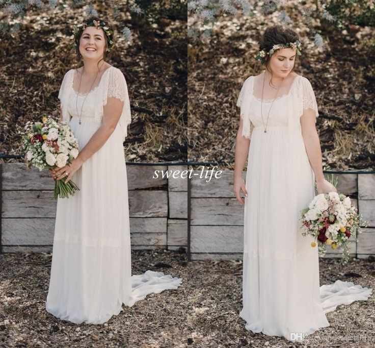 Free shipping, $114.46/Piece:buy wholesale 2015 Ivory Bohemian Wedding Dresses Plus Size Maternity Lace Short Sleeves Cheap Scoop Open Back Country Spring Wedding Bridal Wedding Gowns from DHgate.com,get worldwide delivery and buyer protection service.