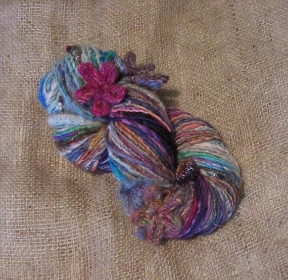 Art Yarn How To Spin  Per Hour Personal Tuition Actual