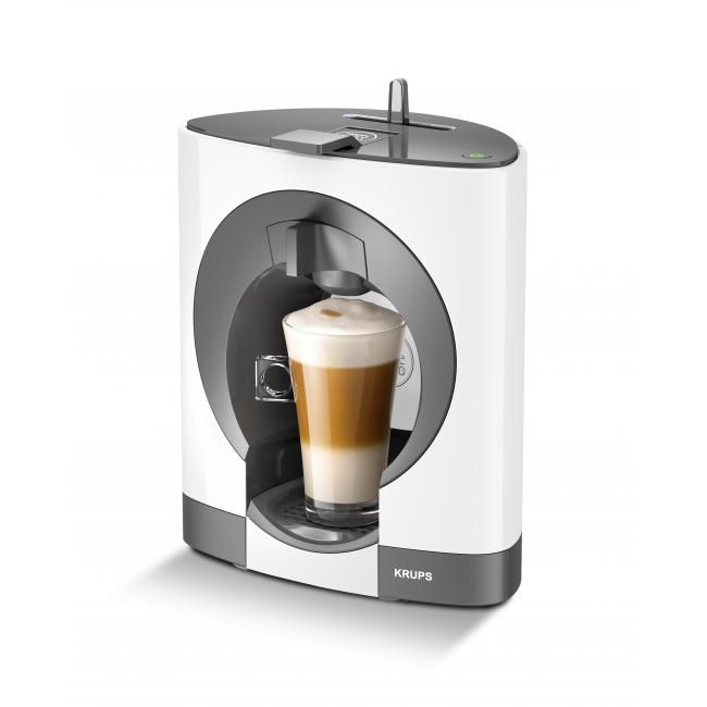 Tesco Direct Nescafe Dolce Gusto Oblo Manual Coffee