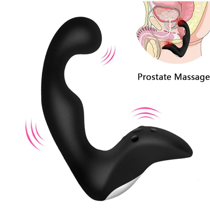US $12.60 gelugee Male Prostate Massager Anal Vibrator Silicone 10 Speeds Butt Plug Sex Toys for Men Anal Toys Male Masturbator for Adult #-font-b-gelugee-b-font- #Male #Prostate #Massager #Anal #Vibrator #Silicone #Speeds #Butt #Plug #Toys #Masturbator #Adult