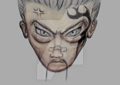 Yakuza 2 by AndrisSaputra.deviantart.com on @DeviantArt