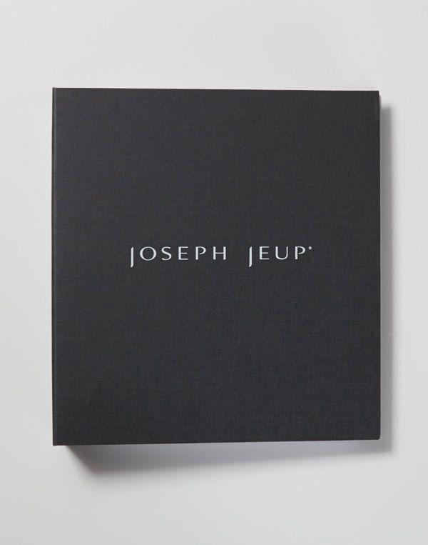 Joseph Jeup Branding on Branding Served