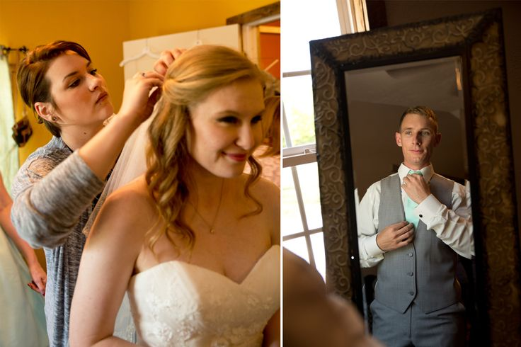 Wedding Photography S Springfield Mo
