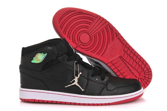 ... alpha 1 high shoes black red air jordan online. But, Red, Air Jordans, Air Jordan Retro, Playoff, Michael, Jordans