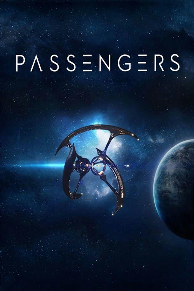 Passengers Stream Hd Filme