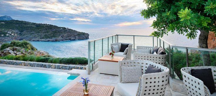 Hotel Mallorca - Majorca Hotel - Jumeirah Port Soller