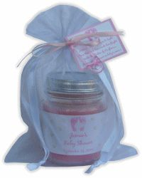 Discount,Cheap,Baby Food Jar Candle Favors! Baby Shower Favors,Christening
