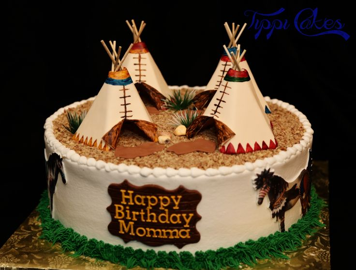 Louisiana Indian - Native American, Horses, Indian, Tipis, Tepees, Pecan