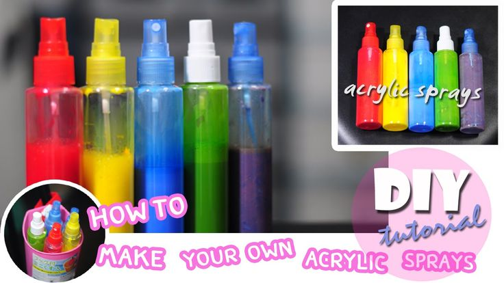 spray paint chalk paint how to make homemade how to make your painting. Black Bedroom Furniture Sets. Home Design Ideas