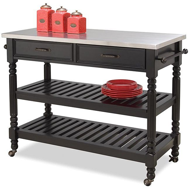 Kitchen Island Black Portable Kitchen Island With Drawers: 94 Best Home Finishes Images On Pinterest