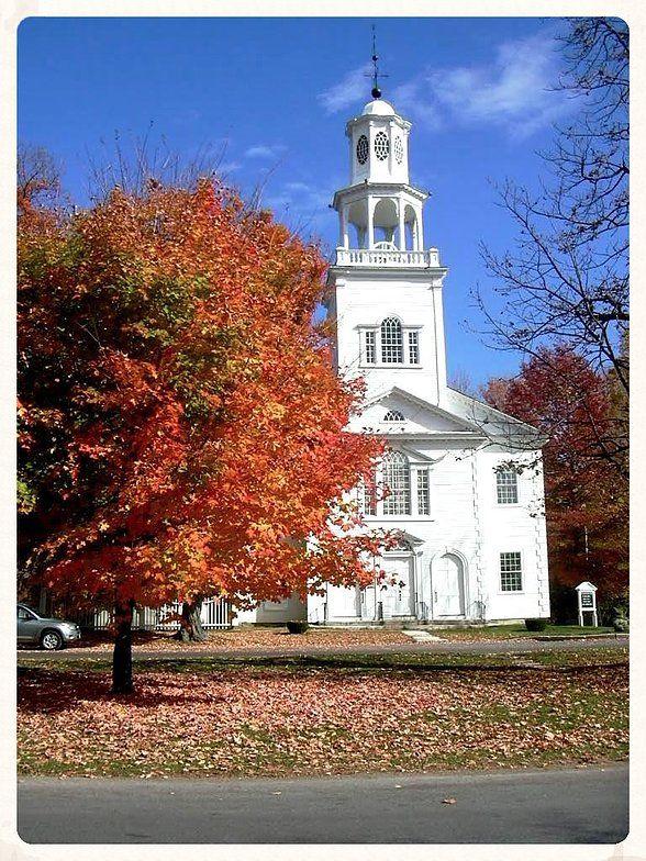 Vermont Fall Foliage Tour, New England Fall Foliage Tour