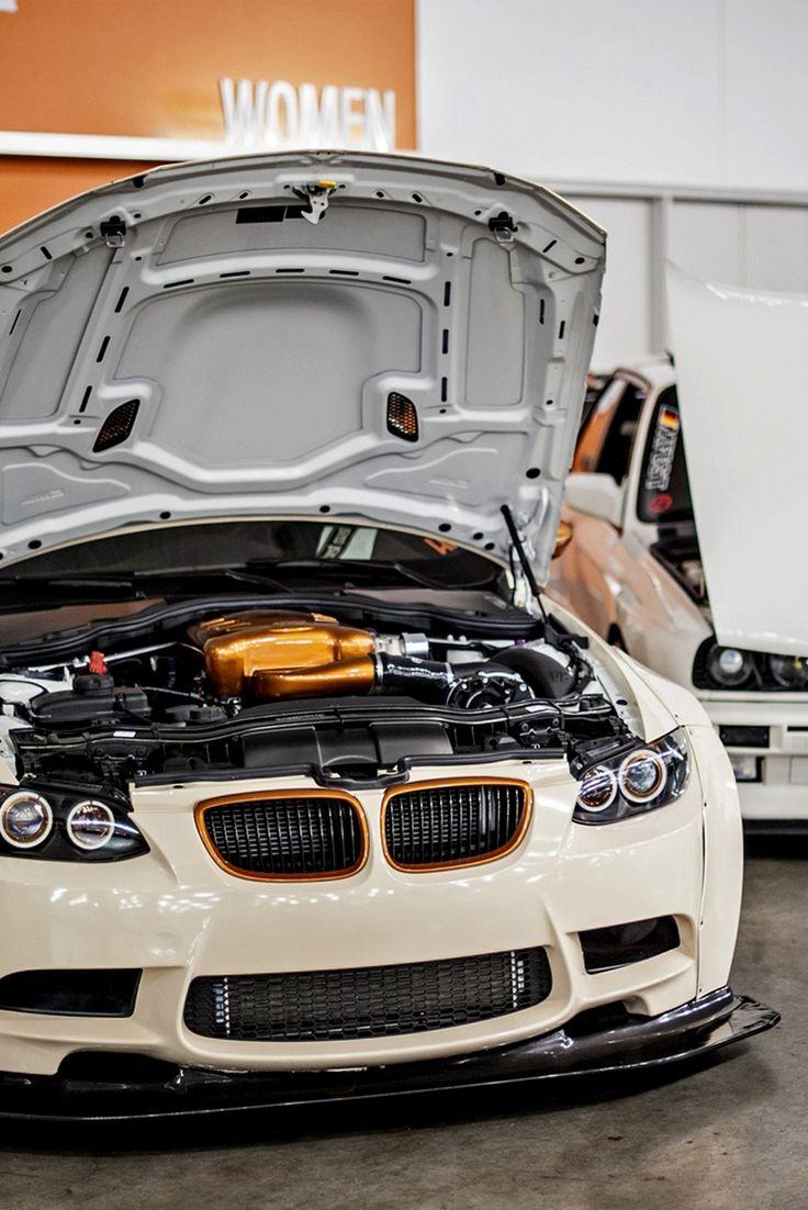 ///M3... Turbo monster
