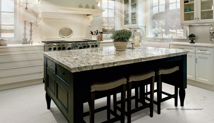 Wentwood waterstone collection new designs page for How much does cambria quartz cost