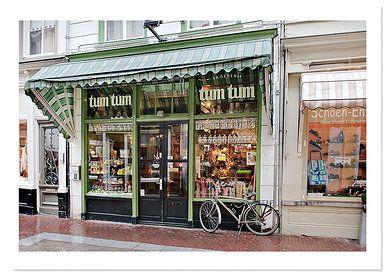 Snoepwinkel Snoeperij Tum Tum.