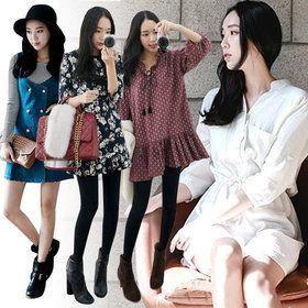Gmarket - Vests/Dresses/Denim /Knitwear