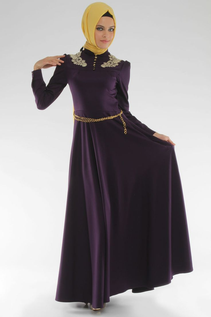 CODE NUMBER:4272  www.globalhijabtrends.com  To order this dress in retail or wholesale send an email to info@neva-style.com.