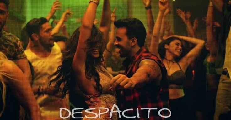 Terjemahan Lirik Lagu 'Despacito', Ternyata ...