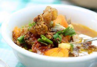 Resep Sop Kambing Medan - http://resep4.blogspot.com/2014/07/resep-sop-kambing-medan-enak.html Resep Masakan Indonesia