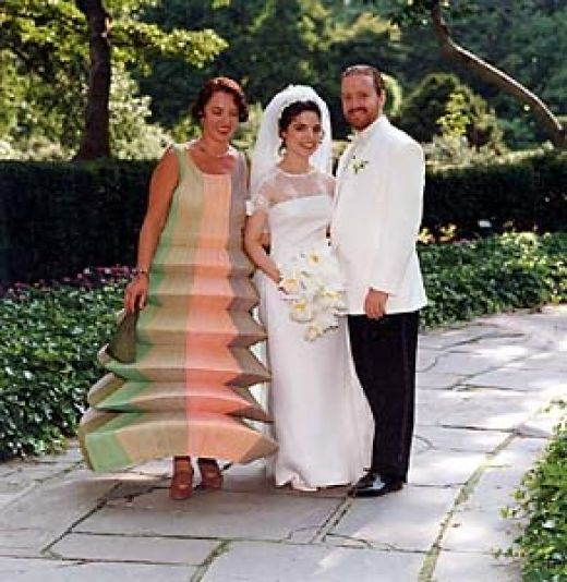 Crazy Ugly Wedding Dresses: 25+ Best Ideas About Ugly Dresses On Pinterest