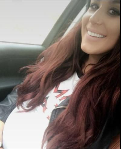 nice Chelsea Houska: Will We See Her Giving Birth on Teen Mom 2?!