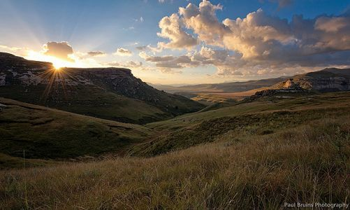Visit Clarens in the Free State for a wonderful time away, stunning vistas, a touch of history and much, much more.