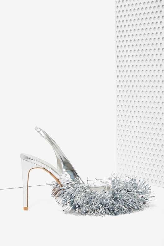 Jeffrey designer Heel Campbell  Noel Jeffrey                    and   authentic handbags Heels   Noel   Tinsel Campbell Pumps