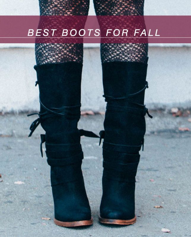 When the leaves start to tumble from the trees all around you, you begin to notice the bright colors of summer transition to the earth-toned shades of fall. Boots are no exception, so put away those bright-toned shoes and replace them with dark, moody, dramatic boots that will give you that autumn elegance everyone is searching for. From Chelsea boots to combat boots, eBay has the guide to find the best boots for fall.