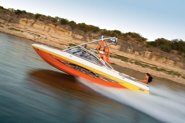 Wakeboard Boats | New Boats › Tige Boats › Ski and Wakeboard Boat › 22i