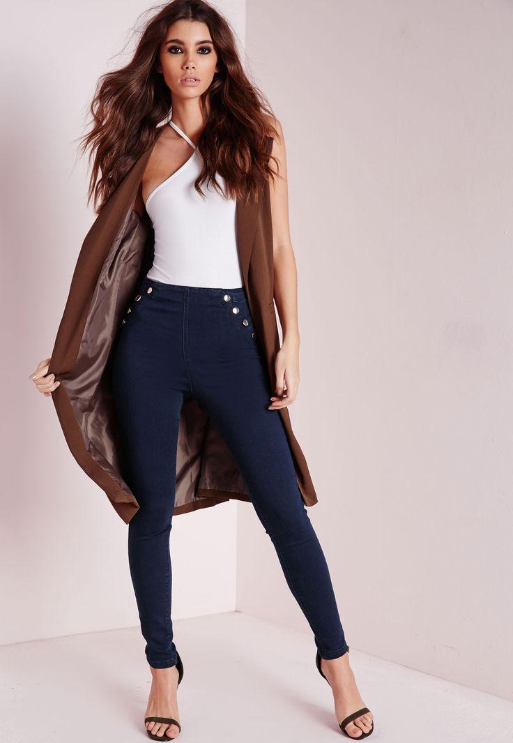 MAELL - Fashion/Mode - Cinnie - Taille 41 - Marron deY6M2u