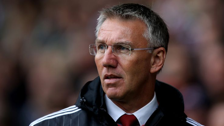 Nigel Adkins wants Sheffield United focus after Manchester United draw - http://footballersfanpage.co.uk/nigel-adkins-wants-sheffield-united-focus-after-manchester-united-draw/