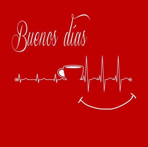 Buenos Dias  http://enviarpostales.net/imagenes/buenos-dias-1123/ Saludos de Buenos Días Mensaje Positivo Buenos Días Para Ti Buenos Dias