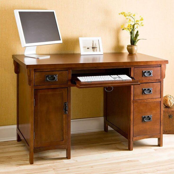 Desk Types different types of desks - home design
