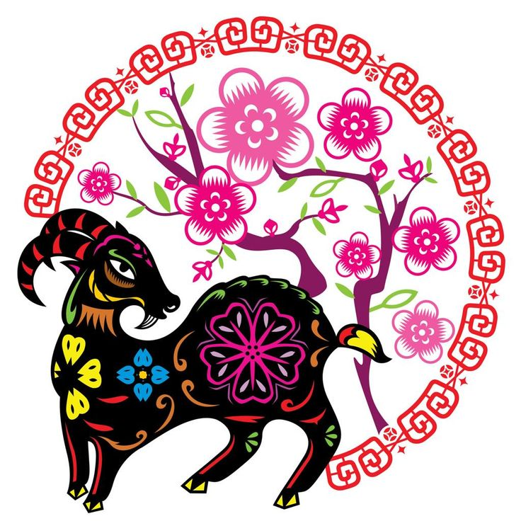 happy chinese lunar new year of goat 2015 - Chinese New Year Images 2015