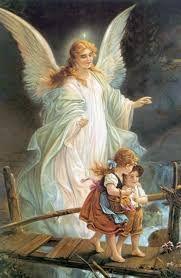 Un bonito articulo en el cual podras leer como contactar y pedirle ayuda a nuestros angeles custodios.