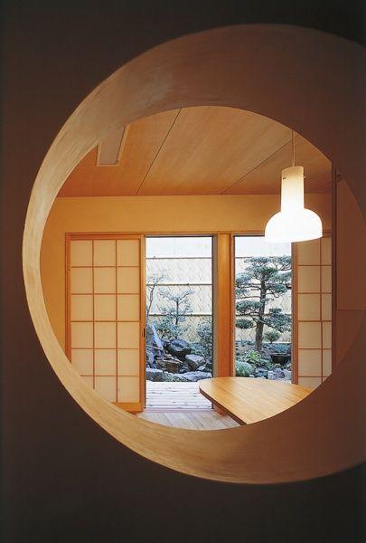 京町屋を参照した二世帯 京都府   アーキッシュギャラリー Japan