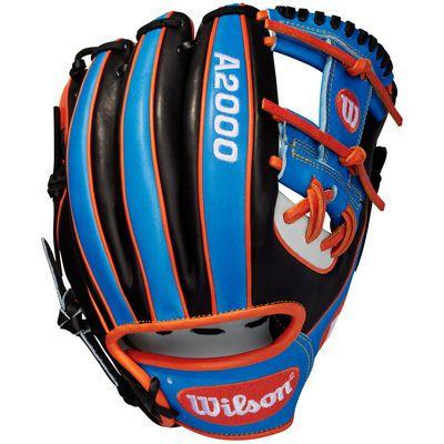 "Wilson 2017 MLB All-Star Game 11.5"" A2000 Baseball Glove"