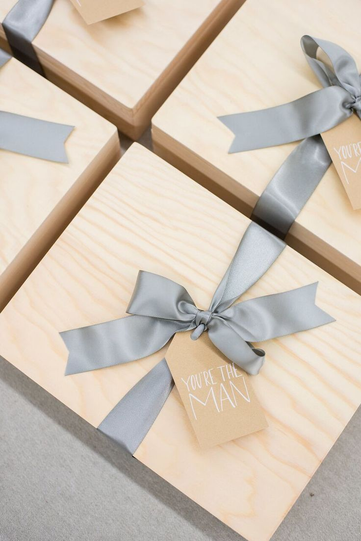 CUSTOM GROOMSMEN GIFT BOXES Marigold & Grey creates artisan gifts for all occasions. Wedding welcome gifts. Workshop swag. Client gifts. Corporate event gifts. Bridesmaid gifts. Groomsmen Gifts. Holiday Gifts. Order online or inquire about custom gift design. www.marigoldgrey.com Photo Cred: Lissa Ryan Photography
