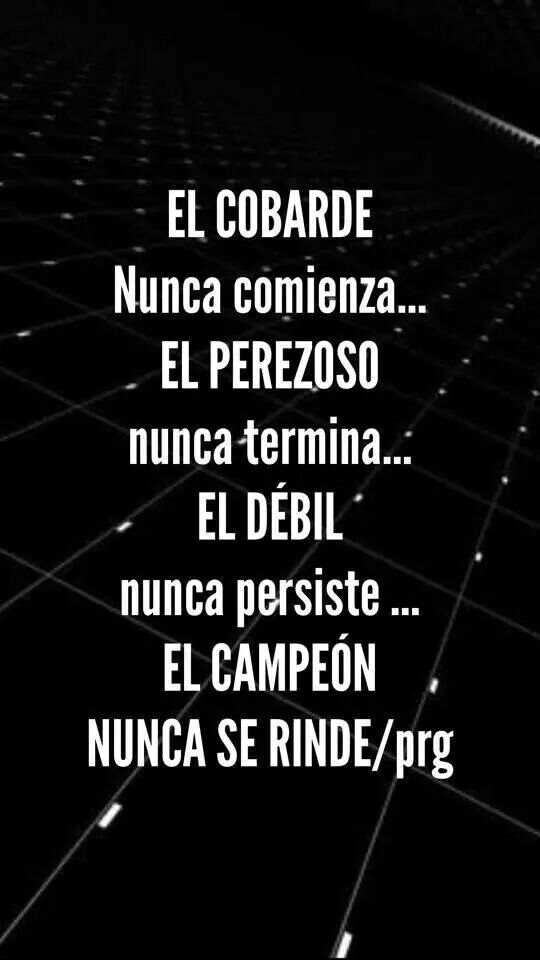 #frases #citas #cobarde #perezoso #débil #campeon