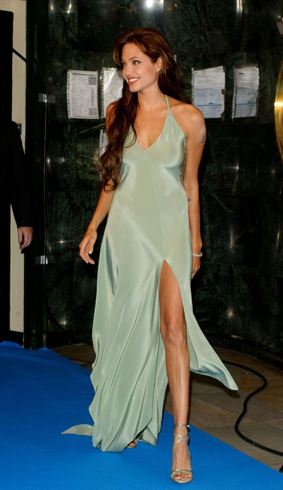 Like her or not...Angelina is gorgeous!