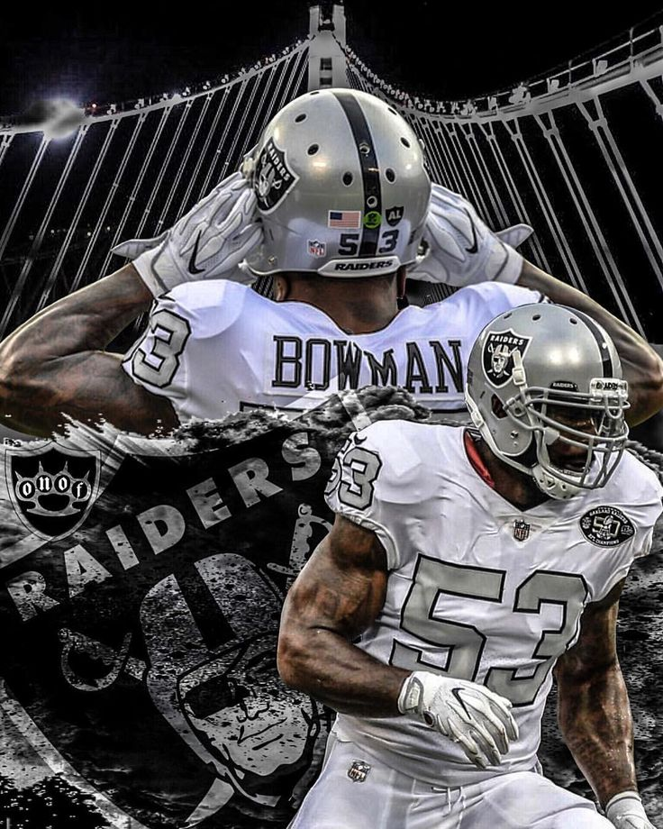 Bowman Raiders!!
