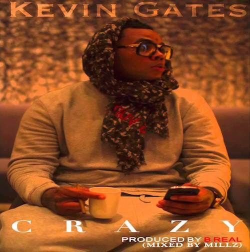 "Kevin Gates is on a roll with new music as 2014 gets ready to close out. After giving us ""Reasonable Suspicion"" followed by a new song titled ""One Day"" just yesterday, the Baton Rouge rapper feels ..."