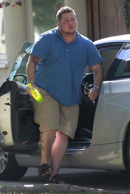 Chaz Bono Is Furious At His Mother Cher