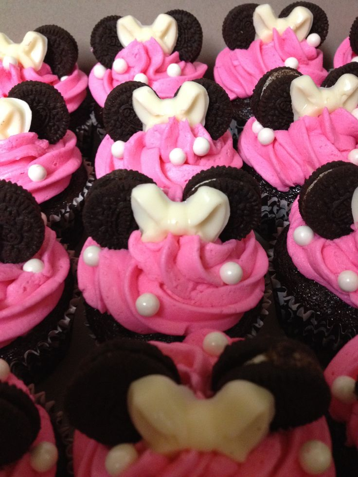 17 Best Images About Minnie Mouse 2nd Birthday On