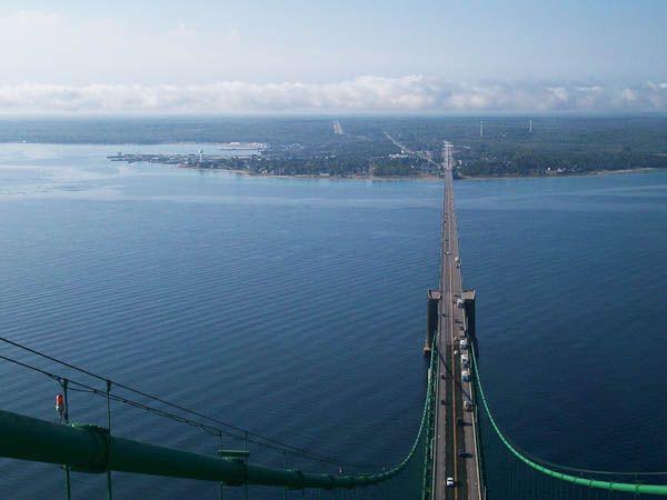How Far Is Mackinac Island From Mackinaw City